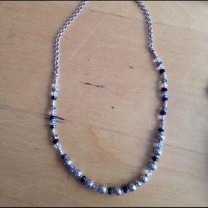 Brighton Jewelry - Brighton necklace. Sterling silver.