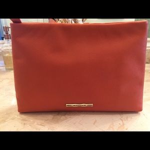 Elaine Turner clutch/purse