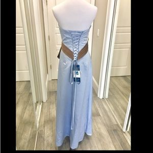 Alfred Angelo Dresses & Skirts - Alfred Angelo GOWN-PROM-PAGEANT-BRIDESMAID