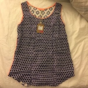 Tops - NWT, Tank, Size 2
