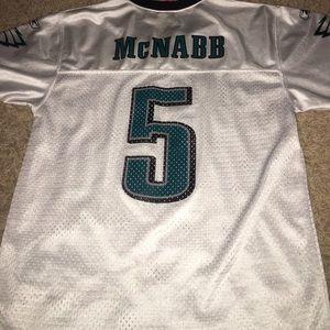 NFL Other - Boys MCNABB jersey