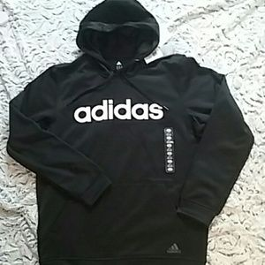 Adidas Other - ** host pick*** NWT Adidas hoodie men's sz large