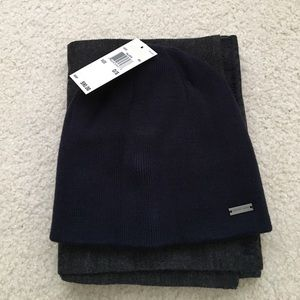 Michael Kors Other - SALE‼️Men's Michael Kors scarf and hat.