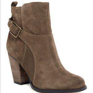 Ivanka Trump Shoes - Ivanka Trump Booties Size 7