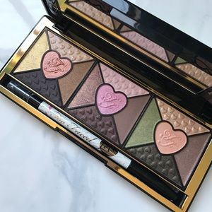 Too Faced Other - Too Faced Love Letter Eyeshadow Palette