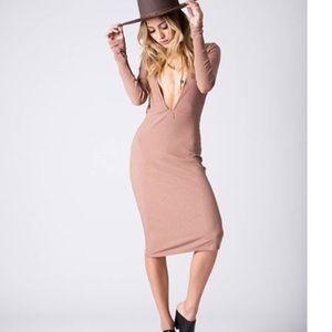 NYTT Dresses & Skirts - Nytt soft jersey dress