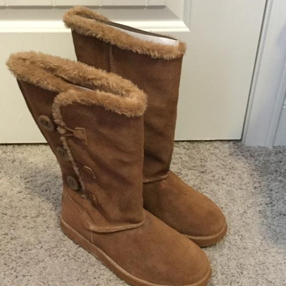 no sale tax recognized brands half off Authentic Skechers Australia winter boots