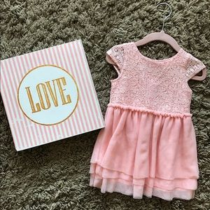 Other - Pink Baby Dress🌸