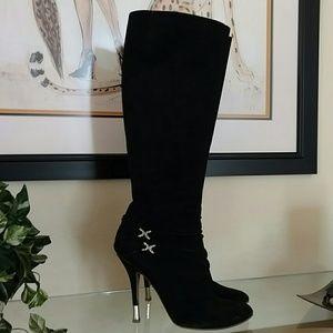 🎀HP🎀 Giuseppe Zanotti boots 40 10