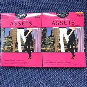ASSETS by Sara Blakely Other - Sara Blakely Assets Terrific Tights