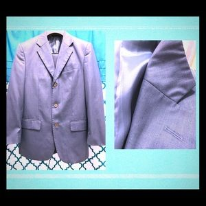 Men's suit and dress pants