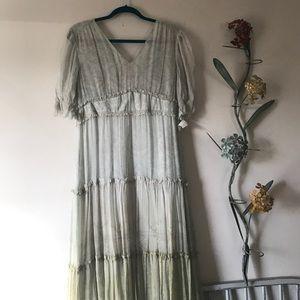 Vintage Dress!!