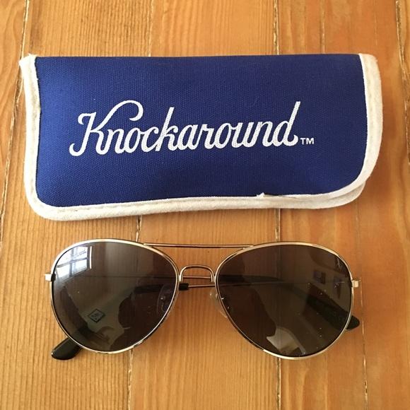 52798d8374 Knockaround Accessories - Knockaround Mile High (Aviator) Sunglasses