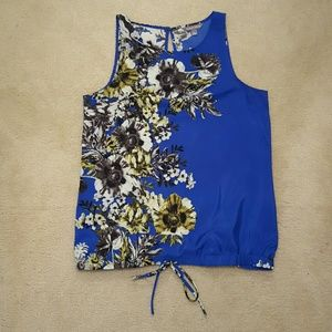 Tinley Road Sleeveless Blouse