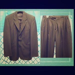 🎉HP🎉✨FINAL PRICE✨Mens Dress Suit