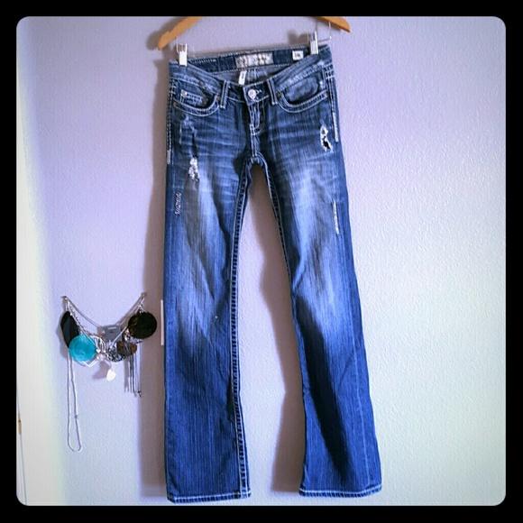 BKE Denim - BKE Starlite jeans