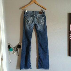 BKE Jeans - BKE Starlite jeans