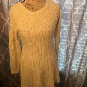 Hollister Sweater Tunic