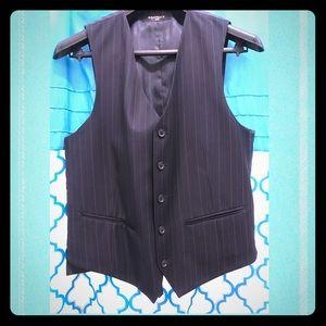Men's Dress Vest