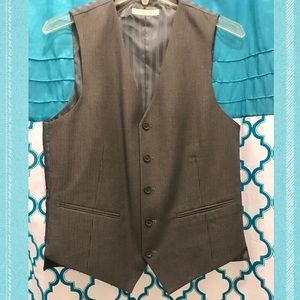 HP!! 🤗🎉✨FINAL PRICE✨Men's dress vest
