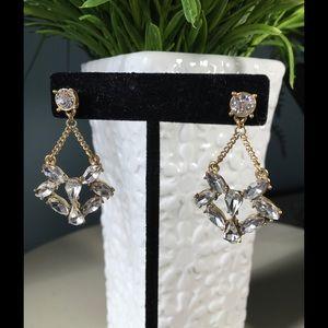 J. Crew Jewelry - J CREW CHANDELIER EARRINGS