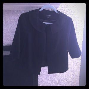 East 5th Jackets & Blazers - Olivia Pope style swing jacket
