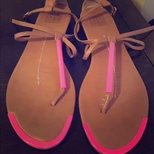 Dolce Vita Archer Sandals