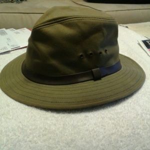 17 Sundays Accessories - Fedora hat