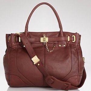 Rachel Zoe Handbags - Rachel Zoe Designer Leather Tote