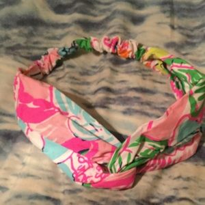 Lilly Pulitzer for Target Headwrap