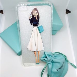 Tiffany & Co. Accessories - Tiffany Girl IPhone 6,7,7 Plus