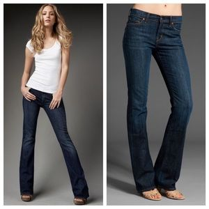 Citizens of Humanity Denim - ❤SALE Citizens of Humanity High rise Bootcut Jeans