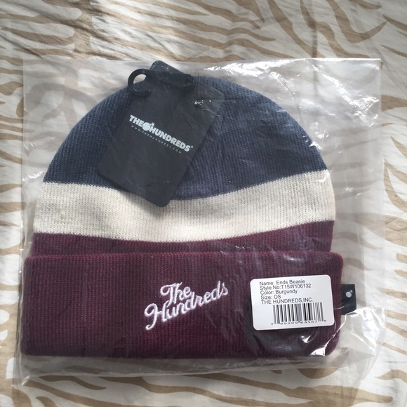 f3a6eabac64 The Hundreds Accessories