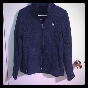 Spyder Jackets & Blazers - Spyder zip up sweater
