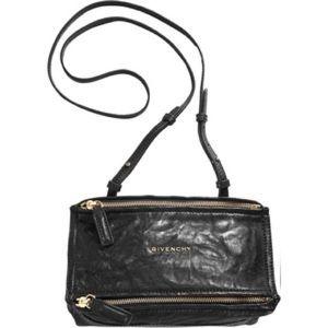 [Givenchy]pandora pepe mini messenger bag