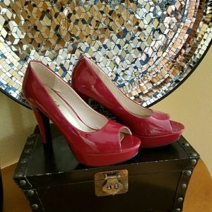 Candie's  Shoes - Candie's woman's shoes sz 10