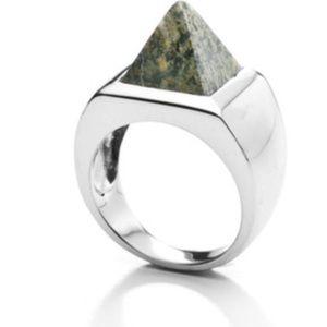 Eddie Borgo Jewelry - Eddie Borgo Spike Ring