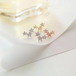 17Basics Jewelry - ✨SALE✨17Basics STELLA stud earrings
