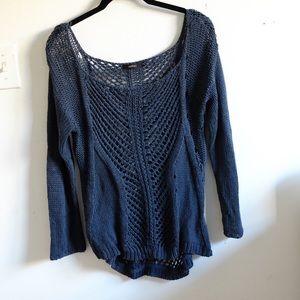 Millau Sweaters - Beautiful loose weave sweater
