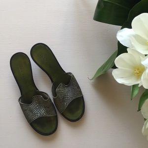 🌵French Designer Heels