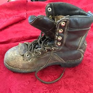 Danner Shoes - Women's work boots