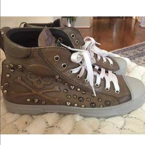 Philipp Plein Other - 100% Authentic PHILIPP PLEIN Sneakers size 41.
