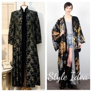 down full length coats on Poshmark