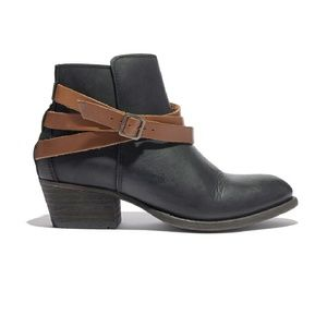 H By Hudson Shoes - H by Hudson 'Horrigan' Ankle Boots