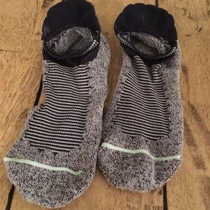 Lululemon Barre Socks