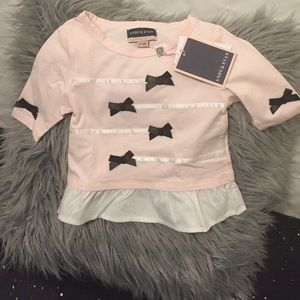 Andy & Evan Other - NWT baby girl now tunic. 6-12 months