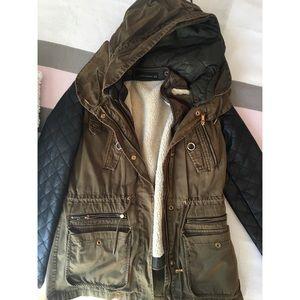 ZARA jacket- Medium size