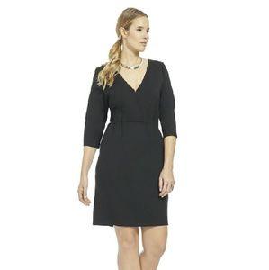 carmakoma  Dresses & Skirts - Carmakoma black dress