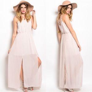 Dresses - The Celine Maxi Dress