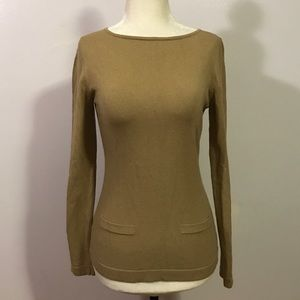 Ann Taylor Loft Sweater- XS